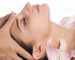 Indian Head Massage Ilfracombe deal image