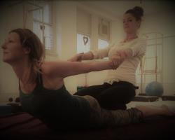 Traditional Thai Massage with Sara in Ilfracombe  deal image