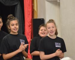 Total Theatre School Bude deal image
