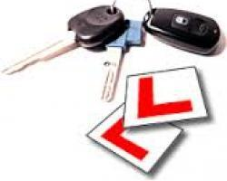 Driving lessons deal image
