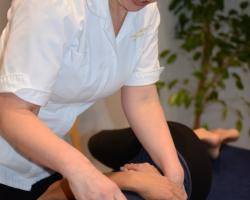 Osteopathy Ilfracombe deal image