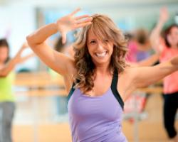Dance Fitness classes deal image