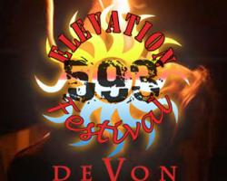 Elevation 593 Festival Tickets deal image