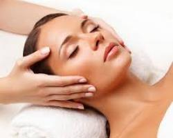 Refresher Facial deal image