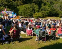 Open Air Theatre 2018 deal image