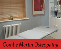 Osteopathy with optional acupuncture deal image