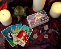 Tarot reading deal image